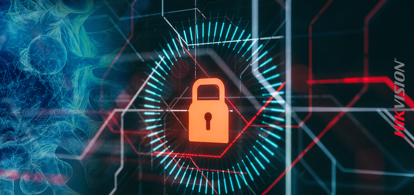Hikvision HikWire blog article Address COVID-Driven Security Concerns & Mitigate Cyber Threats with Better Cybersecurity Practices
