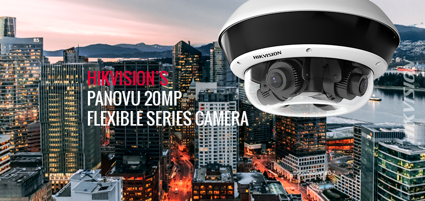Hikvision to Highlight Benefits of H.265+ Compression Technology, Cybersecurity Initiatives at Canada Trade Show