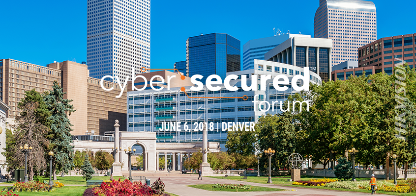 Renowned Computer Security Researcher to Speak at Cyber