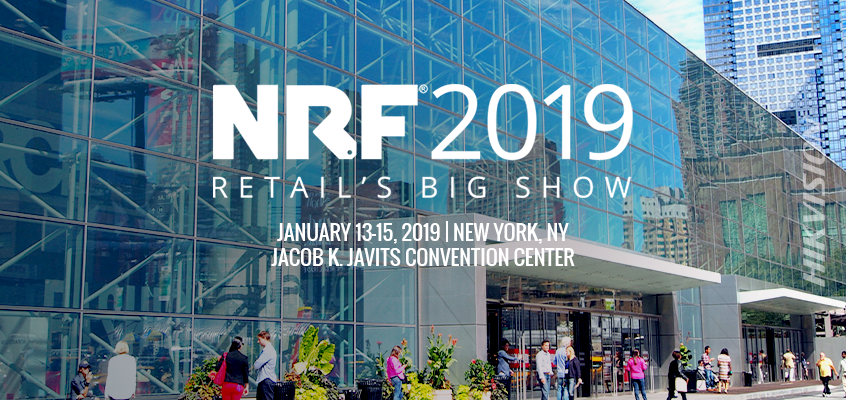 Hikvision to Demonstrate Retail Analytics, DarkFighter and PanoVu Multi-Sensor Panoramic Technology at NRF 2019 Exhibit Booth