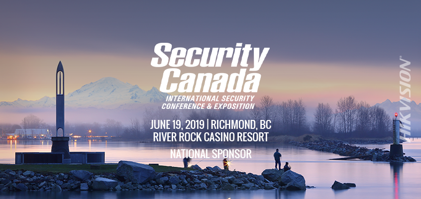 Security Canada West: Hikvision Sponsor HikWire blog article