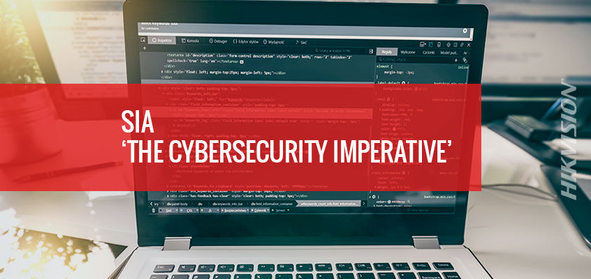 Hikvision's Cybersecurity Blog Series Offers Resources for Partners and Employees
