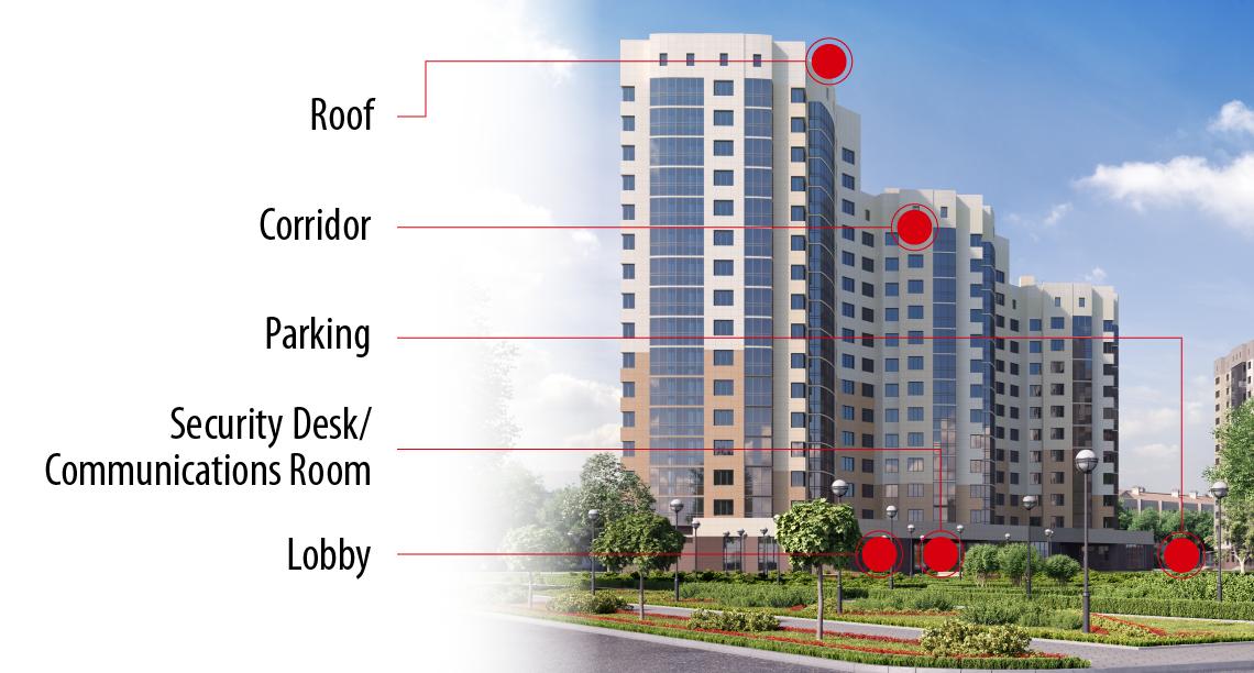 CondominiumMap Solution