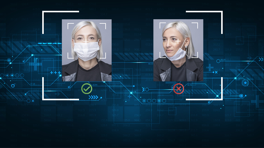 Mask-Detection Solutions