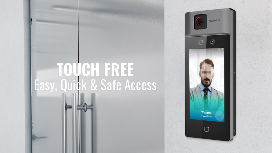 Solution Self Assessment Temperature with Access Control