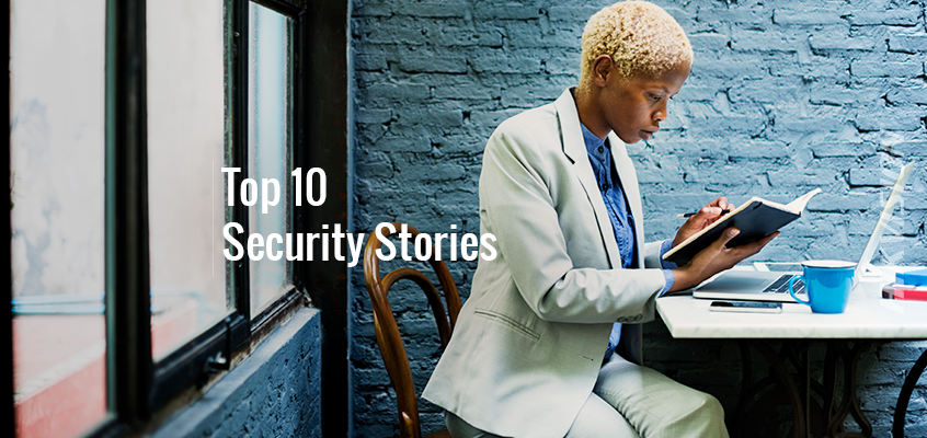 SSI's list of top May 2018 security stories.