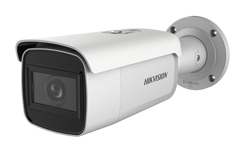 HIKVISION CCTV CAMERA UHD 4K 8MP 60M EXIR NIGHT VISION DOME DS-2CE78U1T-IT3F UK