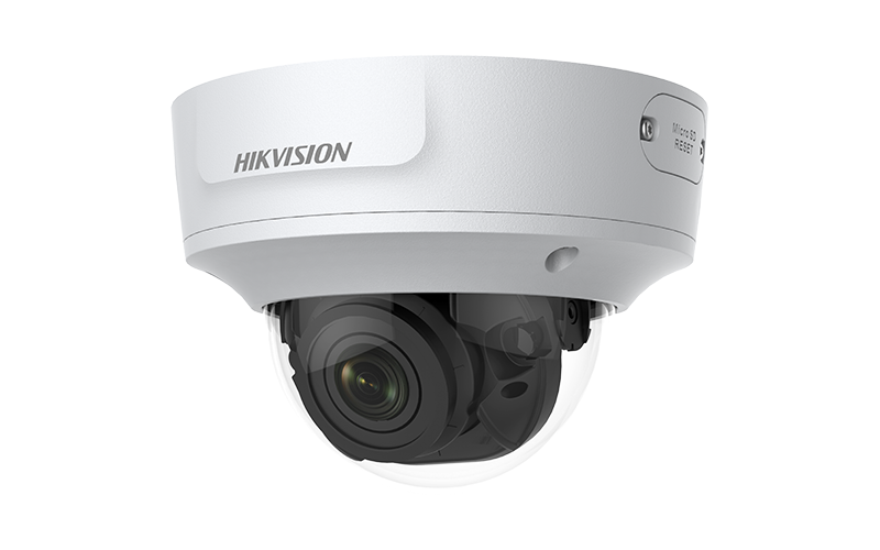 2 MP Outdoor IR Varifocal Dome Camera | Hikvision US | The world's