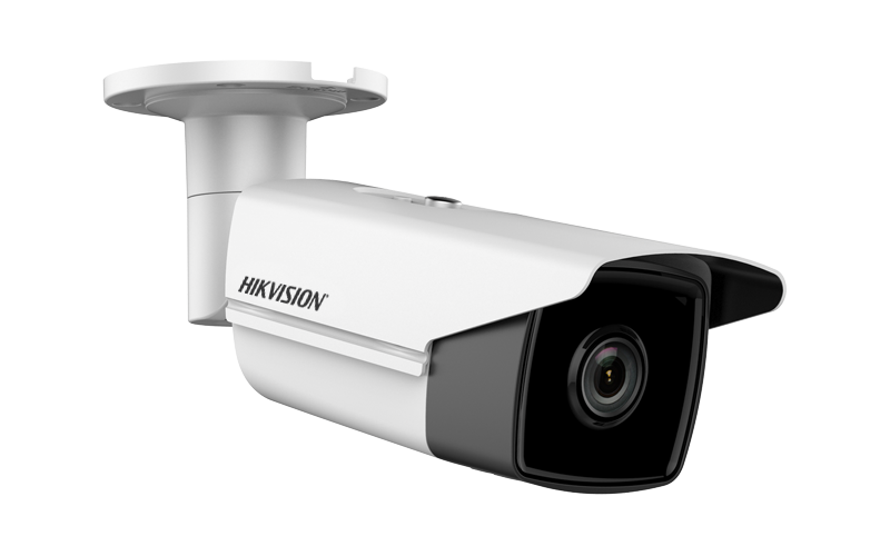 8 Mp Network Bullet Camera Hikvision Us The World S