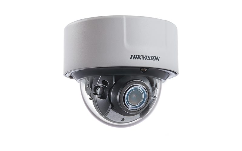 2 Mp Indoor Vf Network Dome Camera Hikvision Us The