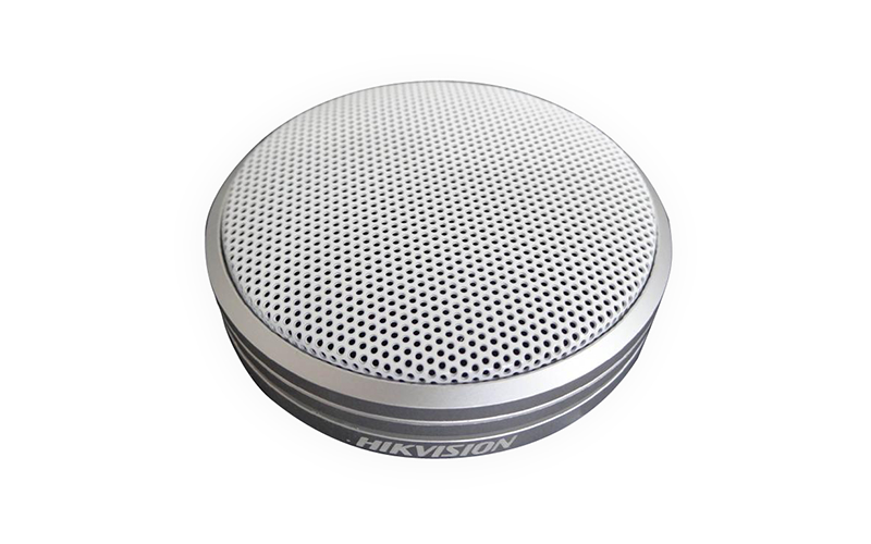 Digital Noise Reduction Microphone | Hikvision US | The