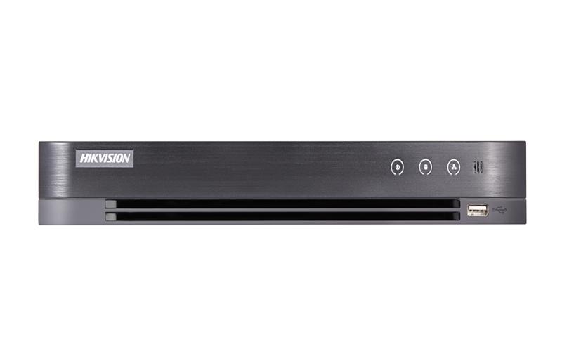 TurboHD DVR | Hikvision US | The world's largest video surveillance