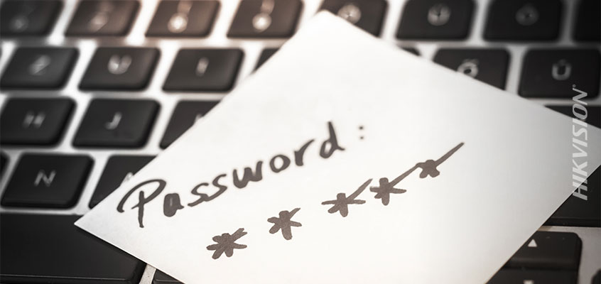 Hikvision HikWire blog article passwords
